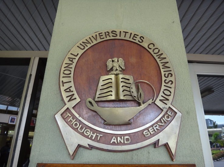 National University Commission (NUC)