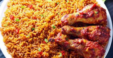Jollof Rice: History, Origin in Nigeria & How to Cook Party Jollof Rice