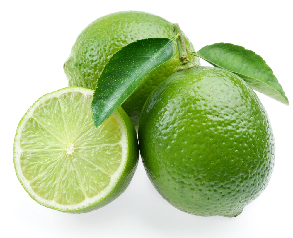 11 Unbelievable Health Benefits of Lime
